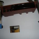 Трансформатор подготовлен к ремонту.