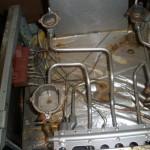 Ремонт газовых плит каталог