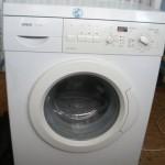 Надёжная стиральная машинка.