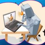 Робот для поисковиков