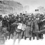 Сталинград отстояли
