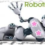 Установился роботс