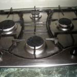 Удобная в использовании плита
