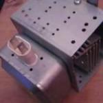 Магнетрон микроволновки MW73BR 002