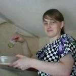 Таня, Победитель конкурса отделочников Архангельской обл. 2011г.