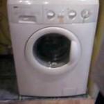 Хорошая, надёжная стиральная машина.